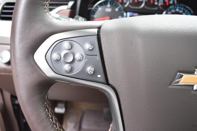 2017 Chevrolet Tahoe Premier 27