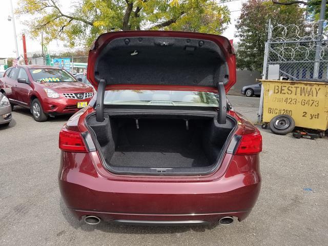 2017 Nissan Maxima S 5