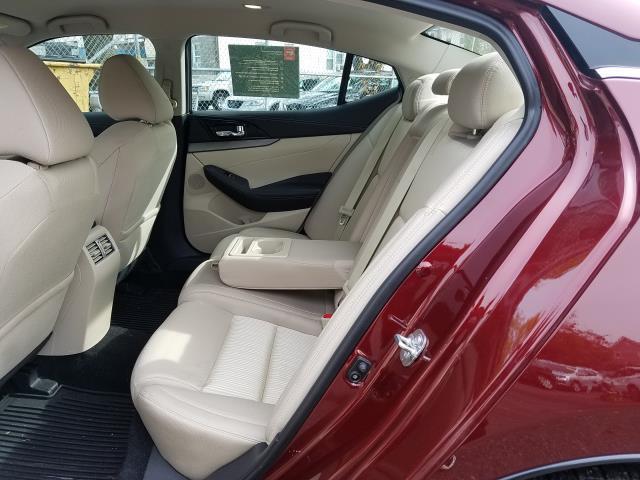 2017 Nissan Maxima S 12