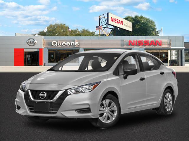 2020 Nissan Versa Sedan SR [7]