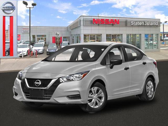 2020 Nissan Versa Sedan SR [8]