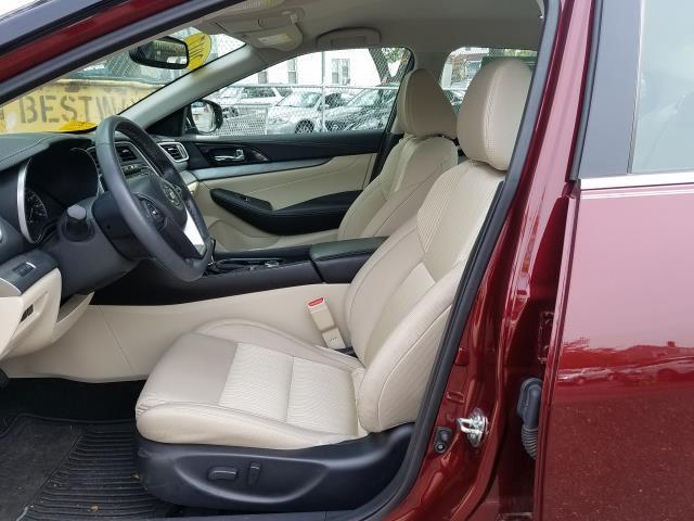 2017 Nissan Maxima S 3.5L 11