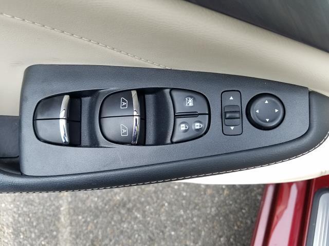 2017 Nissan Maxima S 3.5L 15