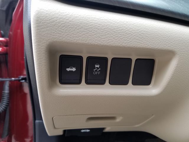2017 Nissan Maxima S 3.5L 17
