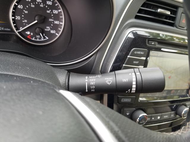 2017 Nissan Maxima S 3.5L 22