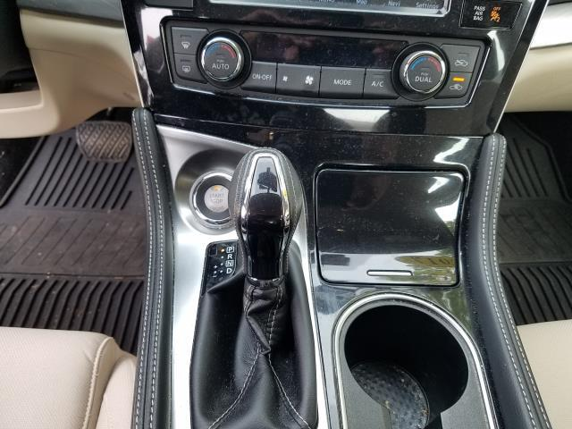 2017 Nissan Maxima S 3.5L 24