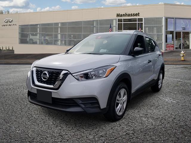 2019 Nissan Kicks S FWD 0