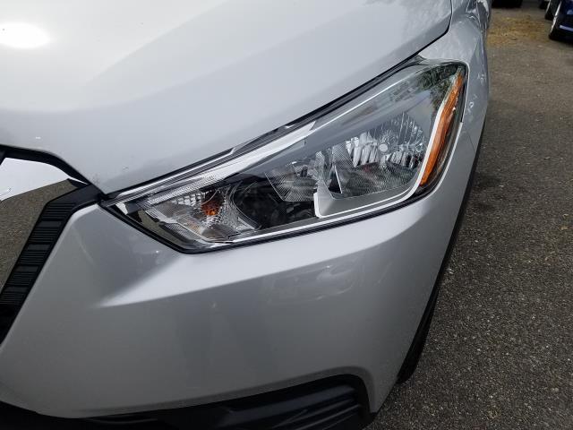 2019 Nissan Kicks S FWD 8