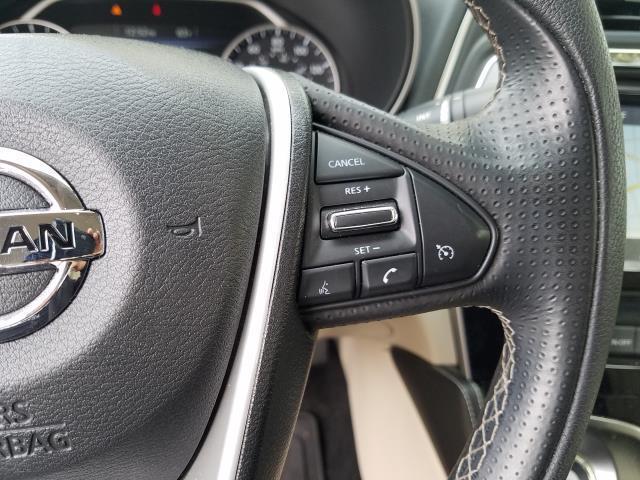 2017 Nissan Maxima S 19