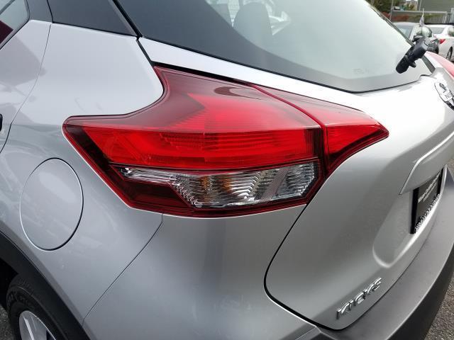 2019 Nissan Kicks S 9