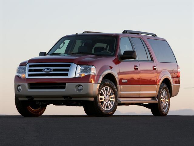 2014 Ford Expedition El LIMITED SUV Slide