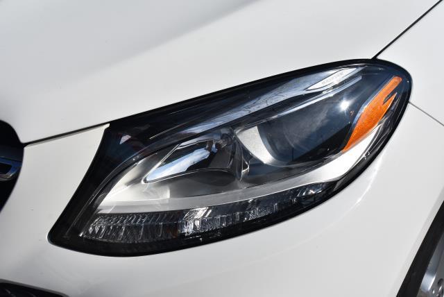 2017 Mercedes-Benz Gle GLE 350 7