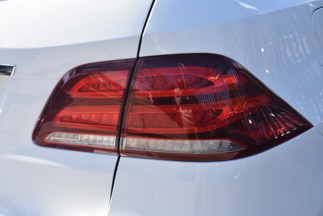2017 Mercedes-Benz Gle GLE 350 8