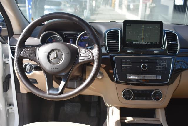 2017 Mercedes-Benz Gle GLE 350 14