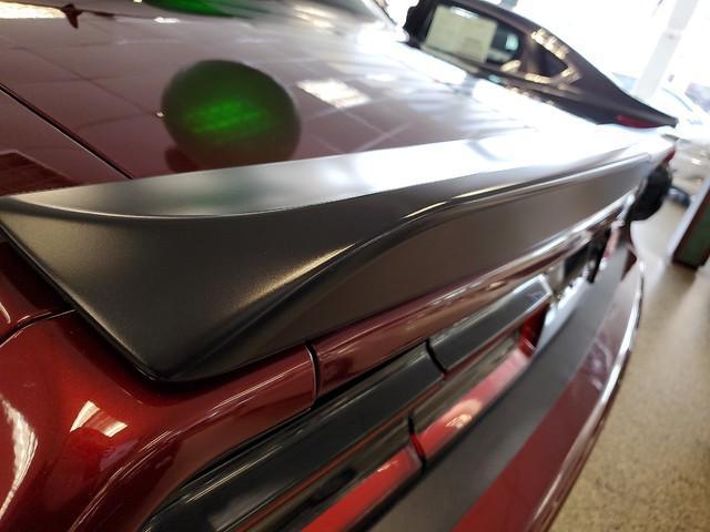 2017 Dodge Challenger SXT Plus 8