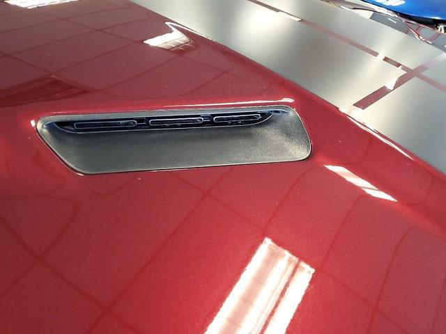2017 Dodge Challenger SXT Plus 13