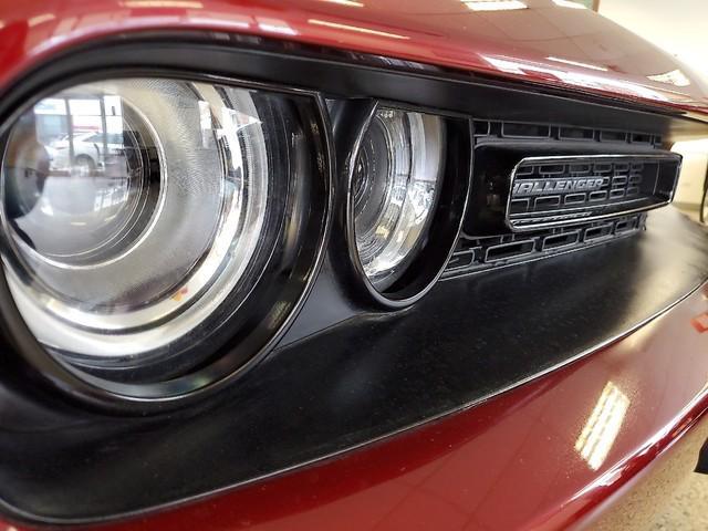2017 Dodge Challenger SXT Plus 15