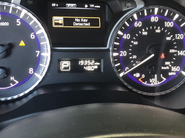 2016 INFINITI QX60 AWD 4dr 31