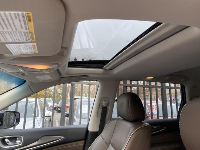 2017 INFINITI QX60 AWD 18