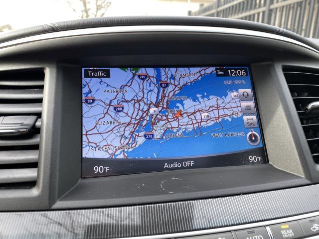 2017 INFINITI QX60 AWD 19