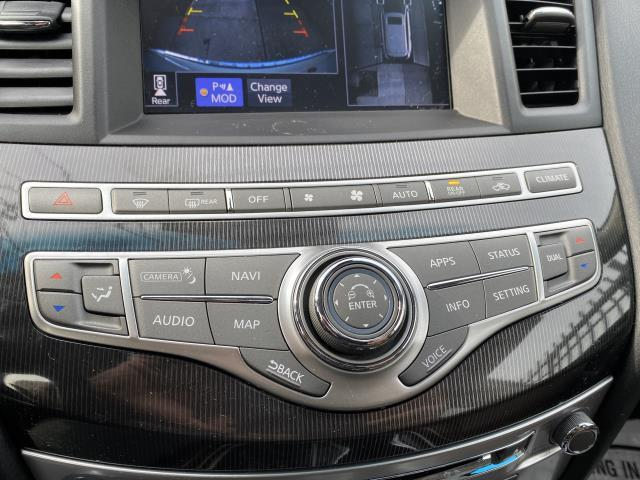 2017 INFINITI QX60 AWD 21
