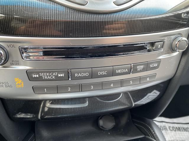 2017 INFINITI QX60 AWD 22