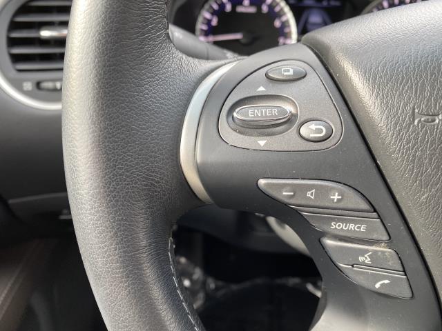 2017 INFINITI QX60 AWD 25