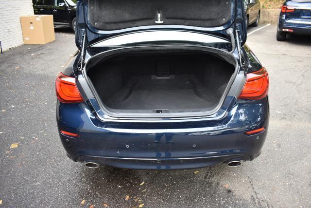 2016 INFINITI Q70L 4dr Sdn V6 AWD 7