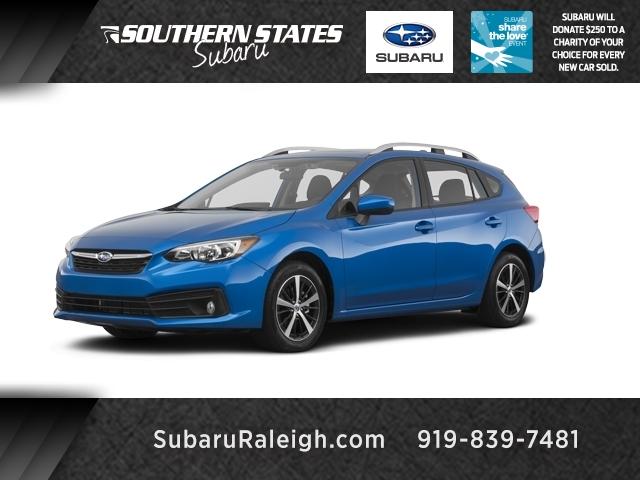 2020 Subaru Impreza PREMIUM Hatchback Slide