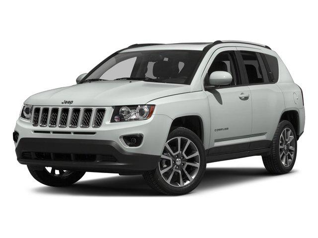 2015 Jeep Compass HIGH ALTITUDE EDITION SUV Slide