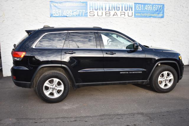2017 Jeep Grand Cherokee LAREDO SUV Huntington NY