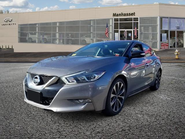 2016 Nissan Maxima 4dr Sdn 3.5 SR 0