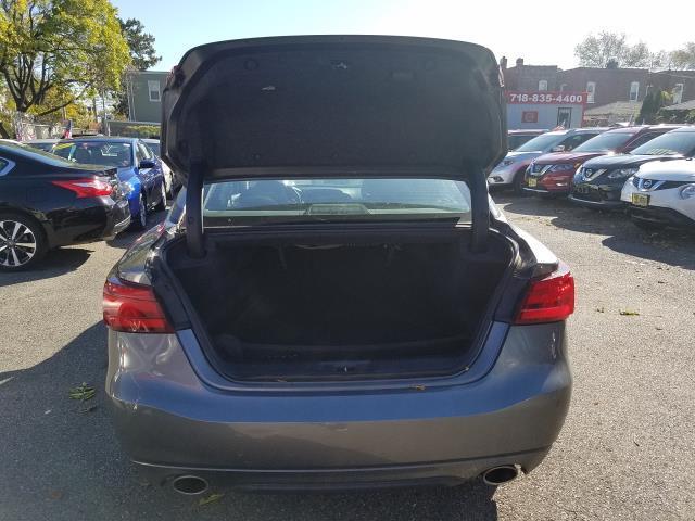 2016 Nissan Maxima 4dr Sdn 3.5 SR 4