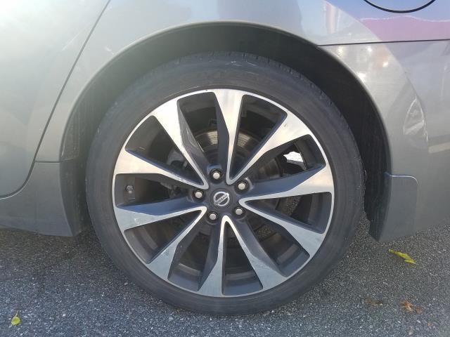 2016 Nissan Maxima 4dr Sdn 3.5 SR 9