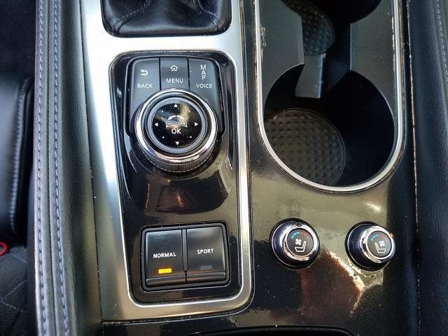 2016 Nissan Maxima 4dr Sdn 3.5 SR 23