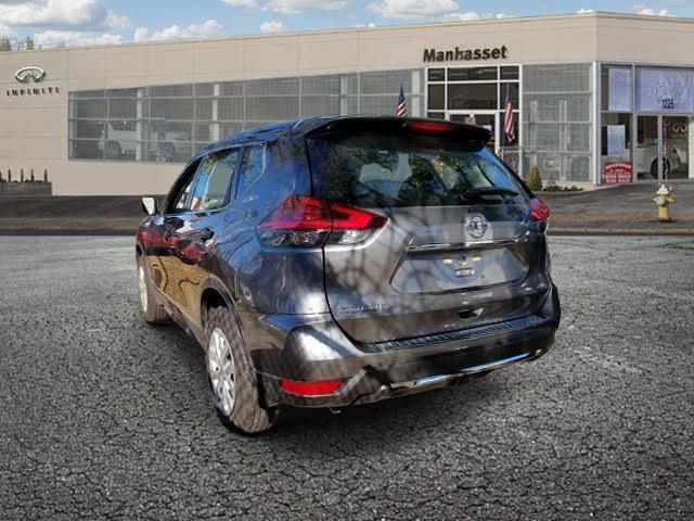 2019 Nissan Rogue AWD S 2