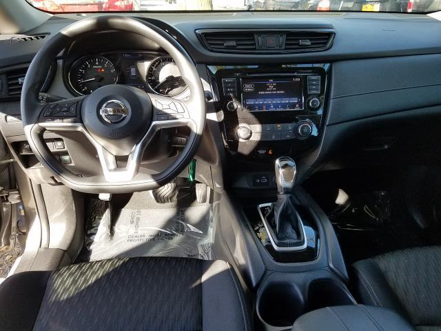 2019 Nissan Rogue AWD S 13
