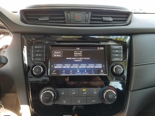 2019 Nissan Rogue AWD S 25
