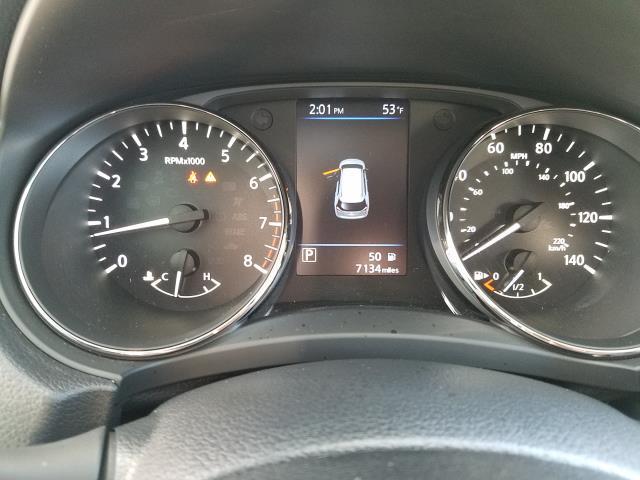 2019 Nissan Rogue AWD S 28