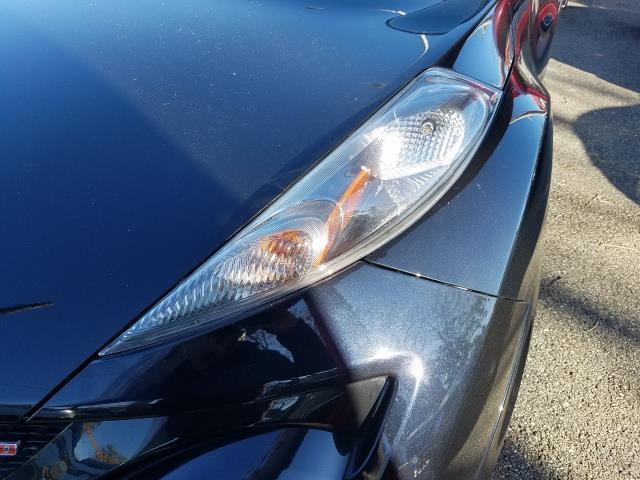 2014 Nissan Juke NISMO RS 7