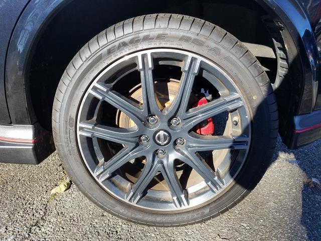 2014 Nissan Juke NISMO RS 11