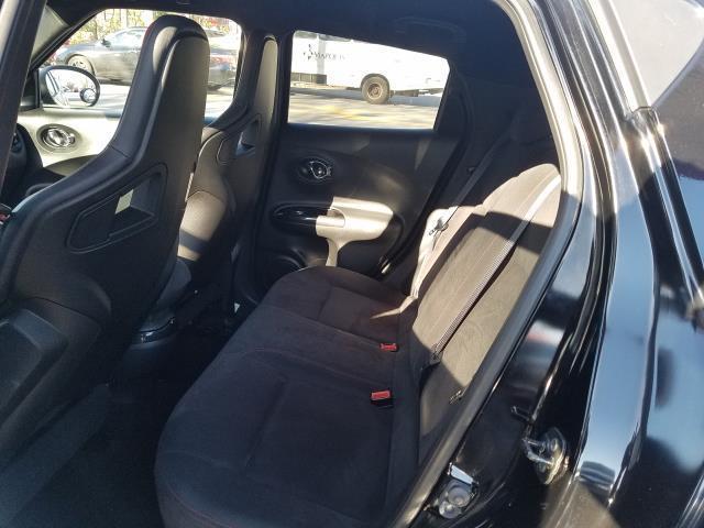 2014 Nissan Juke NISMO RS 13