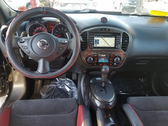 2014 Nissan Juke NISMO RS 14