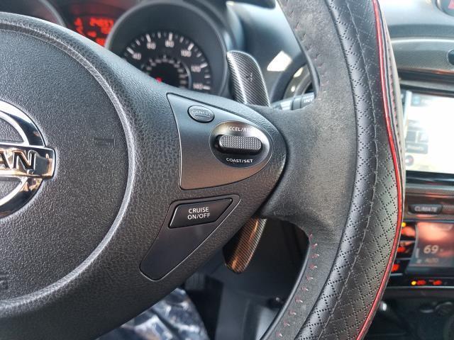 2014 Nissan Juke NISMO RS 18