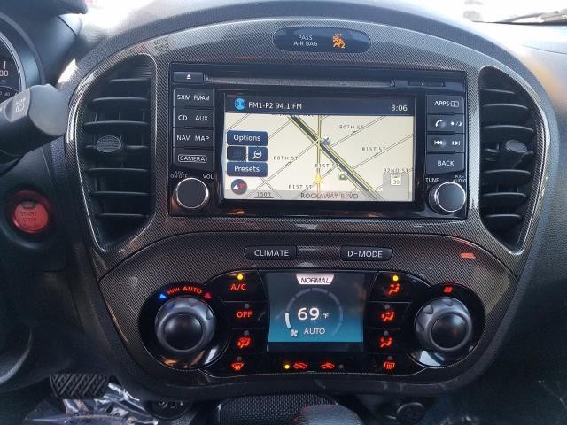 2014 Nissan Juke NISMO RS 24