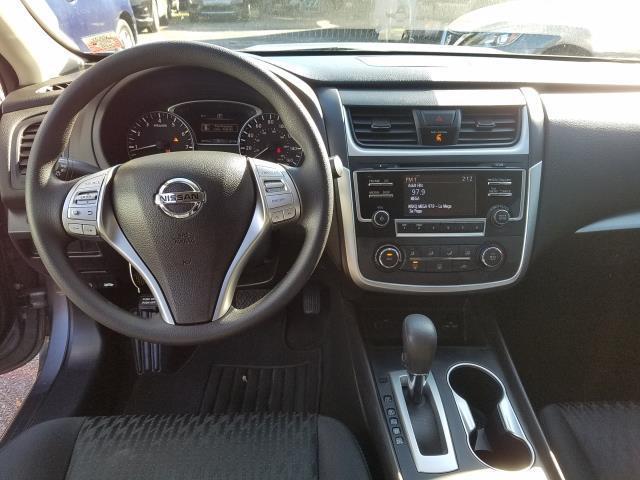 2018 Nissan Altima 2.5 S 12