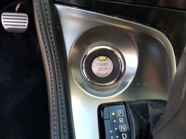 2016 Nissan Maxima 3.5 SR 25