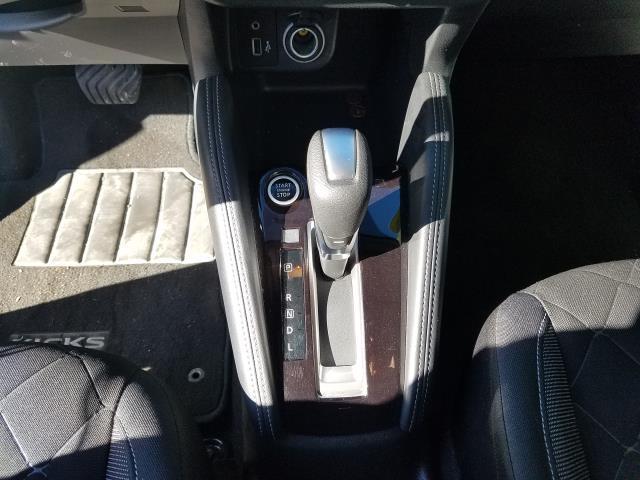 2019 Nissan Kicks S 22