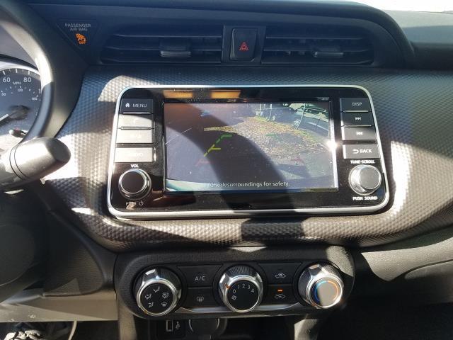 2019 Nissan Kicks S 26