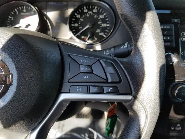 2019 Nissan Rogue S 19